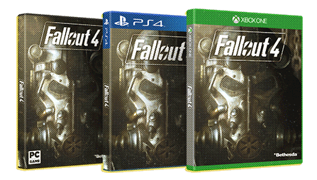 Fallout 4 Test Box
