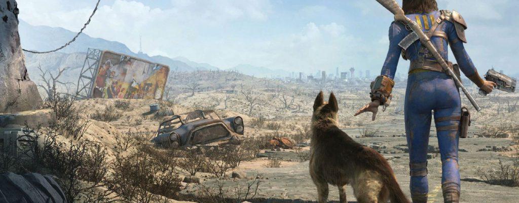 """Etwas Neues zu Fallout kommt, doch die """"New Vegas""""-Macher sind traurig"""