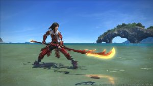 Final-FantasyXIV-Rot