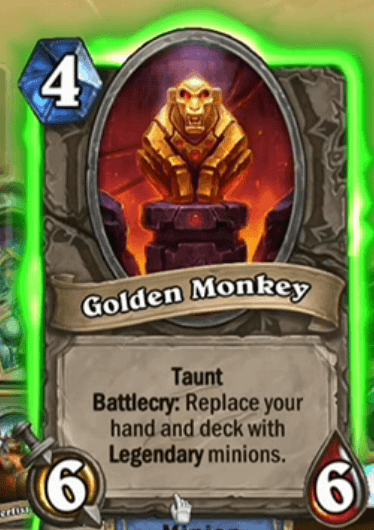 GoldenMonkey-HS