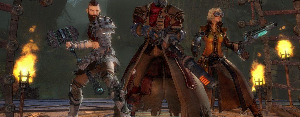 Guild Wars 2: Gilde gibt mit Raid-Firstkills an, wird von ArenaNet gekickt!