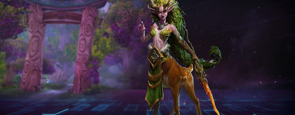 Heroes of the Storm: Lunara im Rampenlicht – Die Jump 'n' Shoot-Heldin