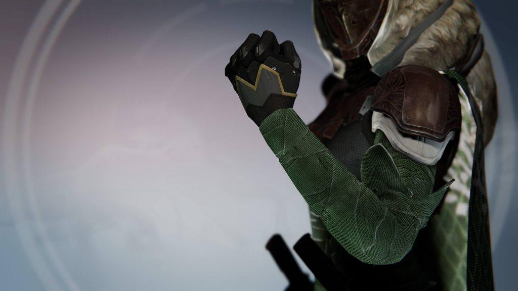 Hunter-Handschuhe