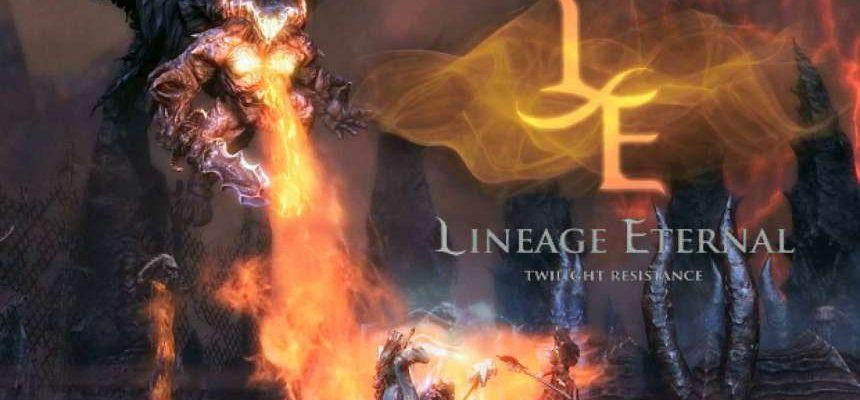 Lineage Eternal: Beta von NCSofts wichtigstem neuen MMORPG verschiebt sich auf 2016