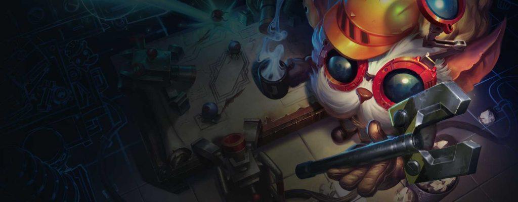 LoL: Die SoloQ kommt zurück ins Spiel – Änderungen für Ranked 2017 geplant