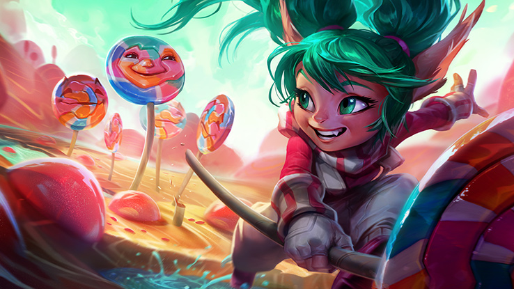 Lolly-Poppy