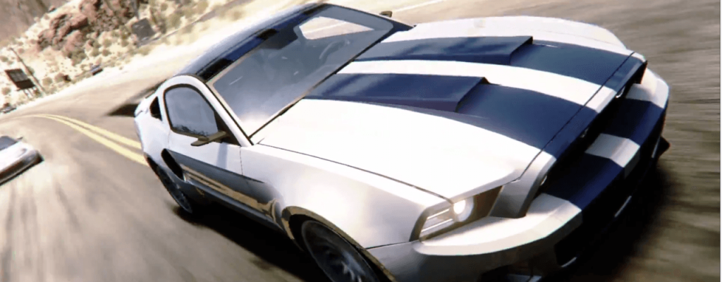 Need for Speed Edge: Trailer zum neuen Racing MMO mit der Battlefront-Engine