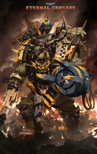 Ork-Faction