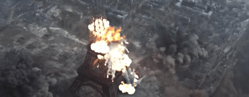 World of Tanks: Berlin wird ab heute verwüstet – Paris nicht