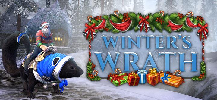 RIFT: Weihnachtspatch bringt frisches Sofort-Abenteuer!