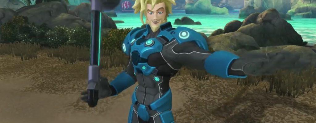 SMITE: Mecha-Thor bildet Vorhut für japanische Götter