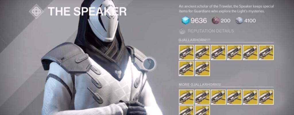 Destiny: Videos der Woche trollen ein bisschen