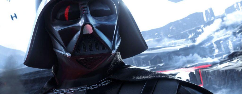 Star Wars Battlefront: Männer im Anzug geben Probleme mit Tiefe zu, schwärmen von Potential