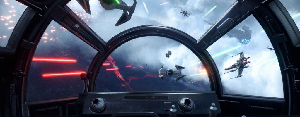 Star Wars Battlefront: Kommen Raumschlachten mit den DLCs?