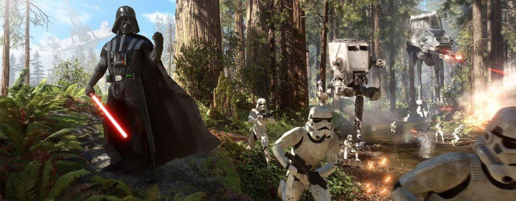 Star Wars Battlefront: Verkaufserfolg – Die Marketing-Macht war mit dem Shooter