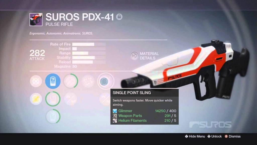 Suros-PDX