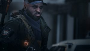 The Division Shooter RPG