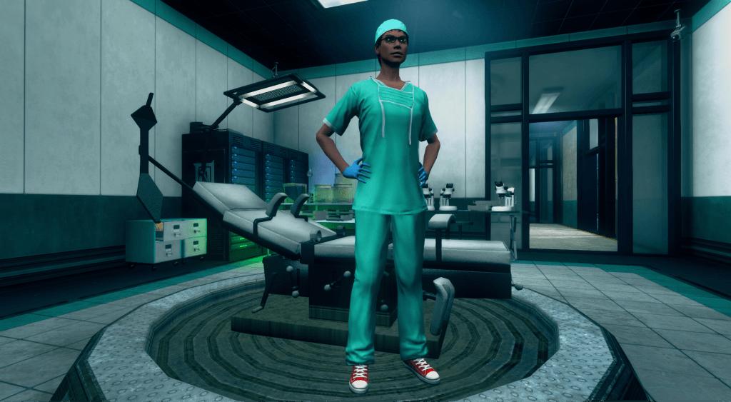 The-Secret-World-Krankenschwester