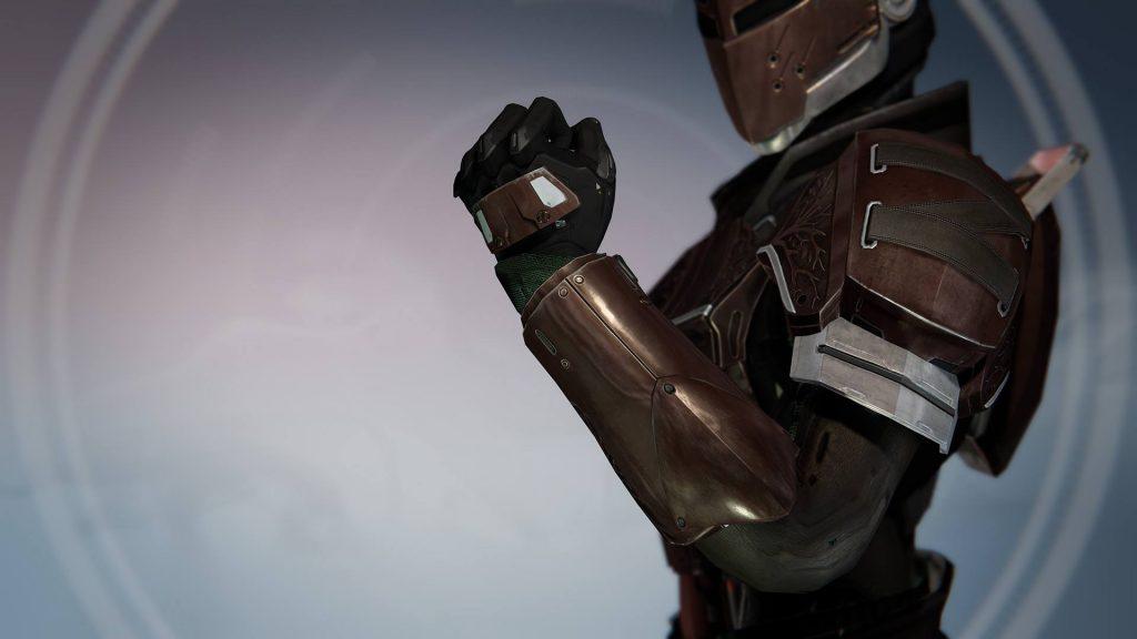 Titan-Handschuhe