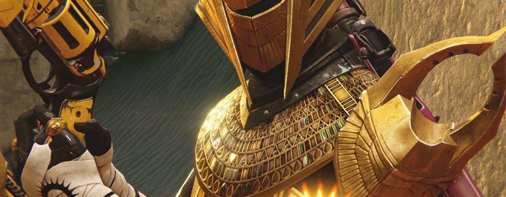 """Destiny: Spieler erfindet neuen """"1-gegen-3""""-Modus, dominiert"""