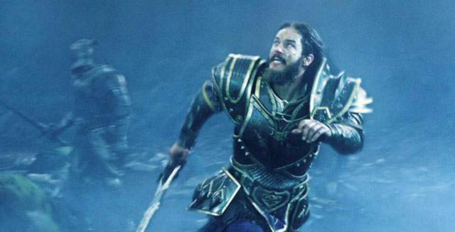 Warcraft Movie Human sprint