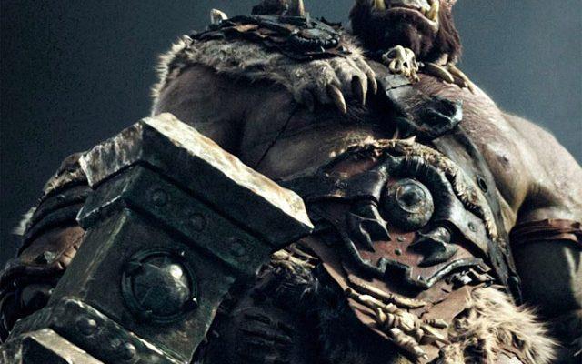 Warcraft Movie: Schauspieler wurde durch WoW faul, dick und glücklich