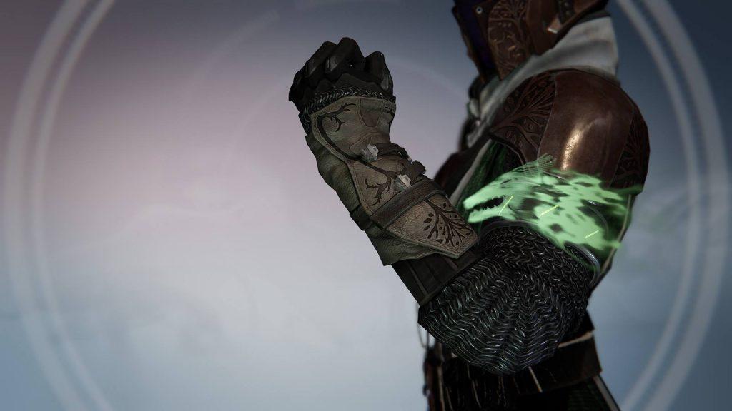 Warlock-Handschuhe