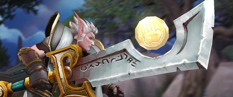 World of Warcraft: Die 5 coolsten Legendaries aus Legion!