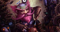 WoW Gnome engineer