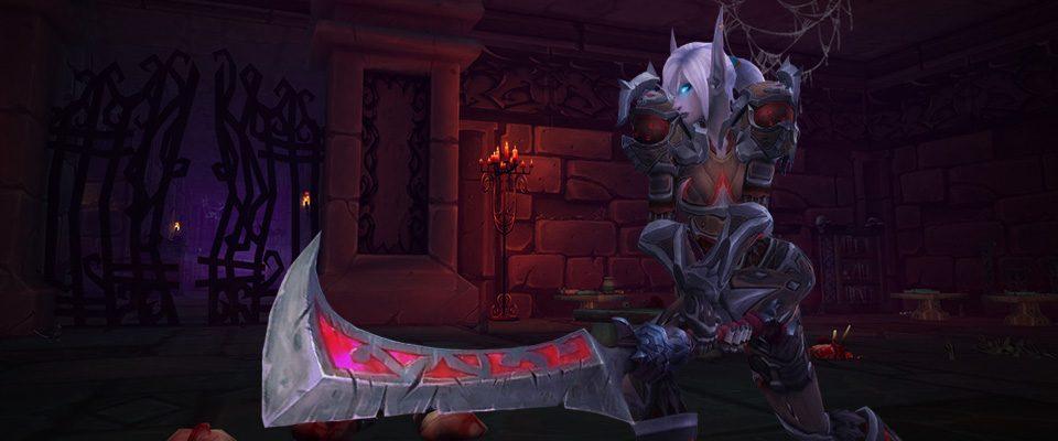 World of Warcraft: So werden Paladin, Hexenmeister und Todesritter in Legion!