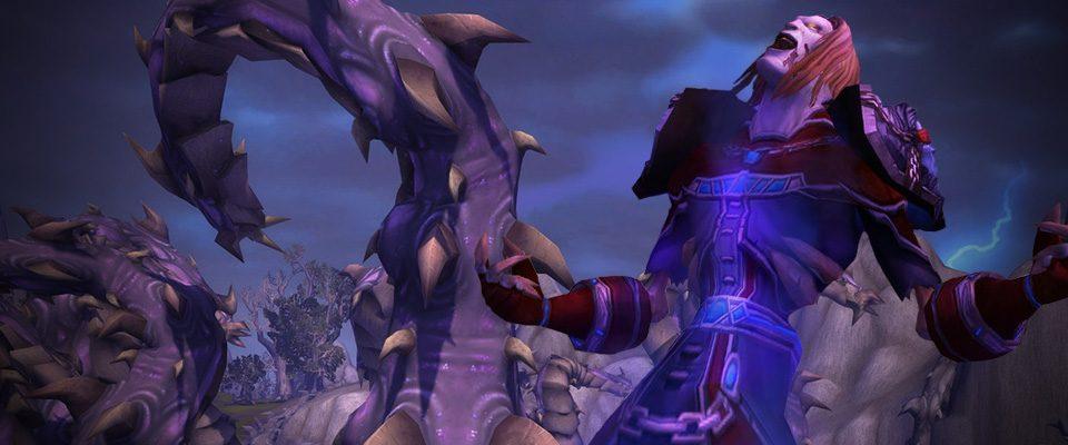 World of Warcraft: So wird der Priester in Legion!
