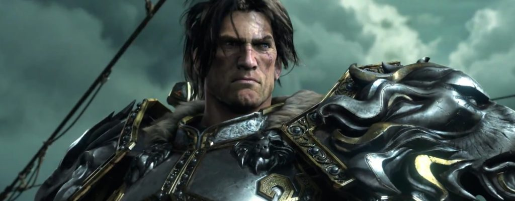 World of Warcraft: Legion – Hier ist das Intro-Cinematic auf Deutsch!