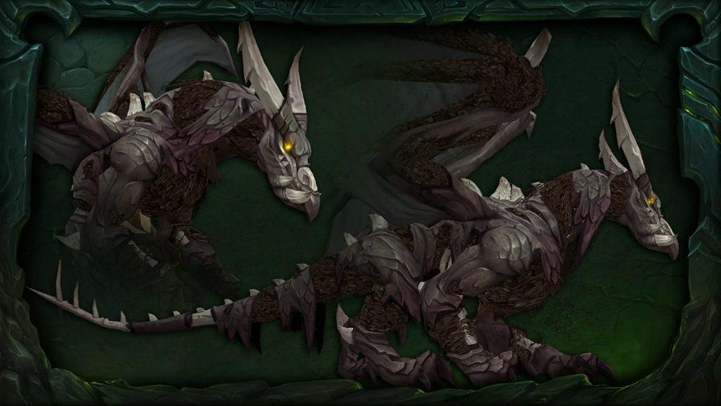 Endlich wieder Drachen jagen!