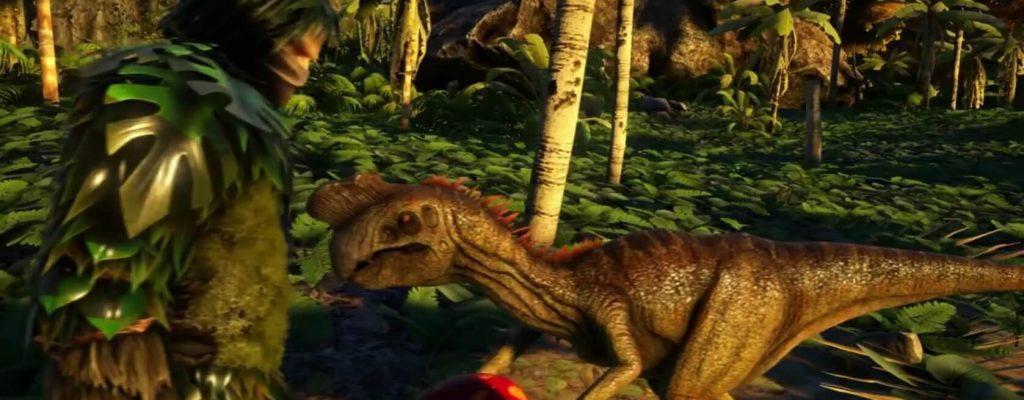 ARK: Patch bringt Splitscreen und behebt Framerate-Probleme auf Xbox One