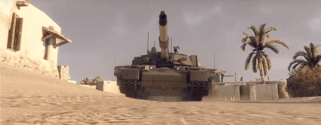 Armored Warfare: Loot-System soll im Sommer kommen