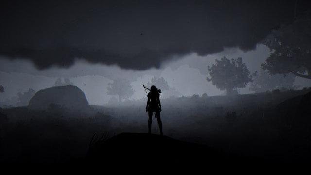 Black Desert Endtime