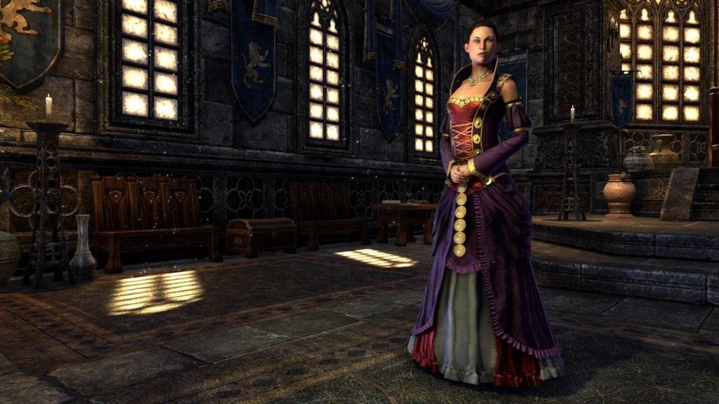 Breotne-Kleid