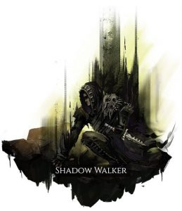 Camelot Unchained Shadow Walker