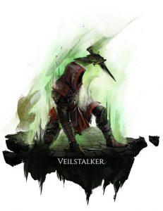 Camelot Unchained Veilstalker