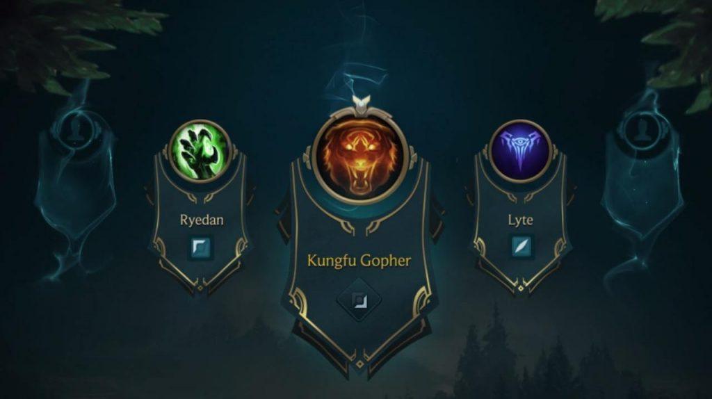Champion-LoL