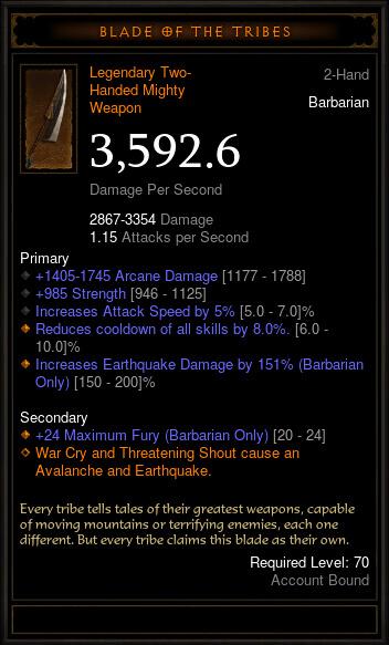 D3-Blade