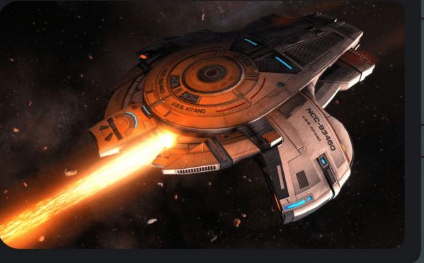 Star Trek Online: Gewinnt zu Weihnachten Raumschiffe im Wert von 600 Euro