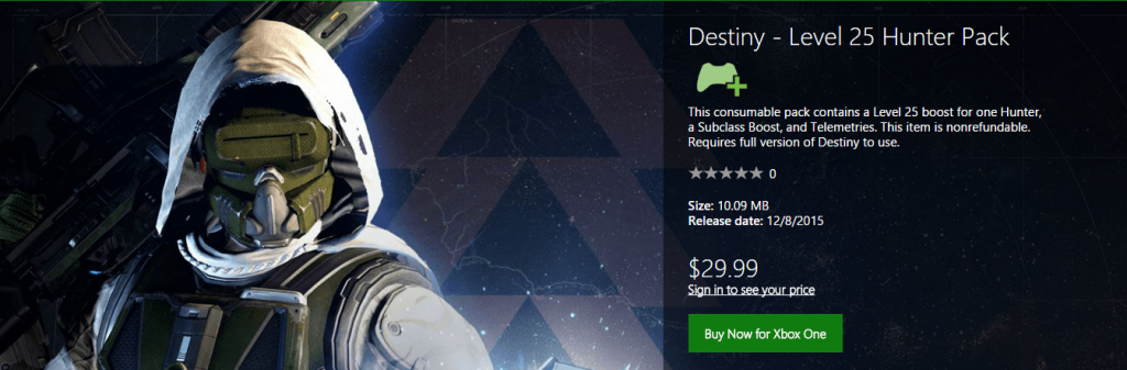 http://kotaku.com/destiny-is-now-selling-level-boosters-and-they-sure-co-1748105644
