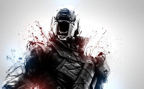 Destiny-Bloody