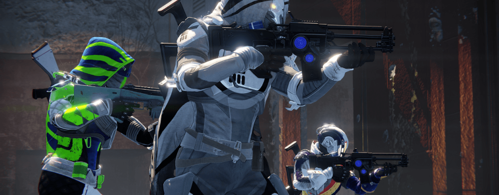 Destiny: Rift im Eisenbanner spaltet Community