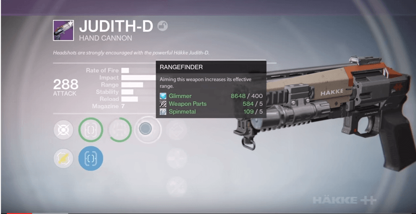 Destiny-Judith