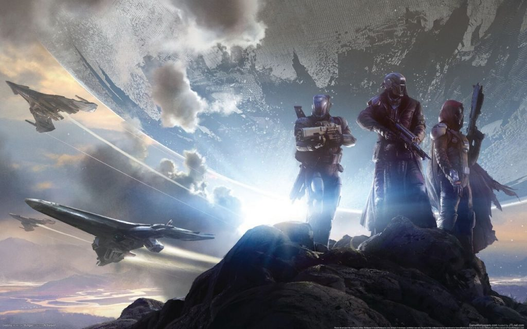 Destiny-Screen
