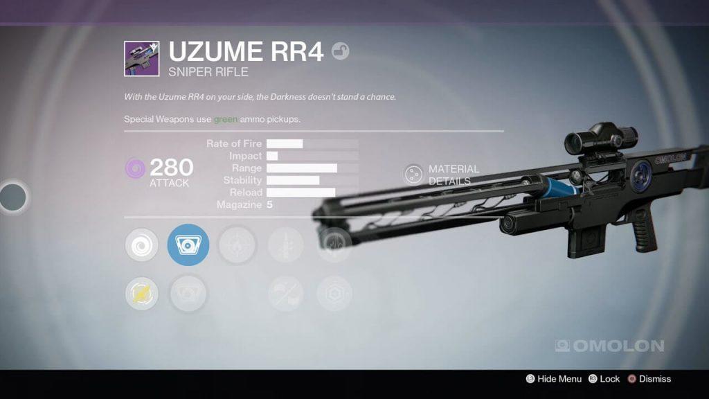 Destiny-Uzume