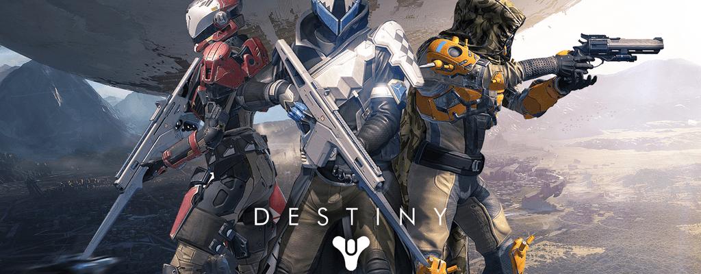 Destiny: Manche Dinge sind so geheim, dass sogar die Designer nichts wissen