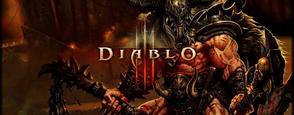 Diablo 3: Neue Zone Grautiefeninsel im Video – Raubt Euch den Verstand